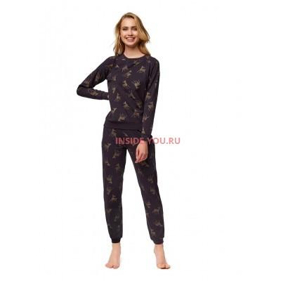 Пижама женская ESOTIQ 37378 NOW