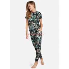 Женская пижама со штанами ESOTIQ 38183 DECADE