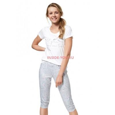 Пижама женская ESOTIQ 37741 BIZZY