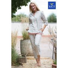 Женская пижама со штанами KEY LNS 452 1 A21