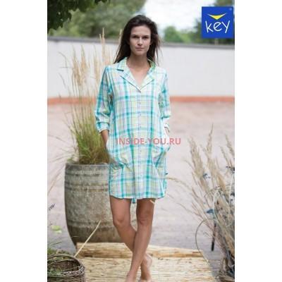 Женская сорочка KEY LND 453 A21
