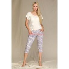 Женская пижама KEY LNS 947 2 A21