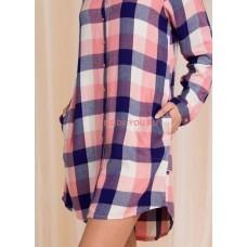 Женская сорочка KEY LND 405 20/21