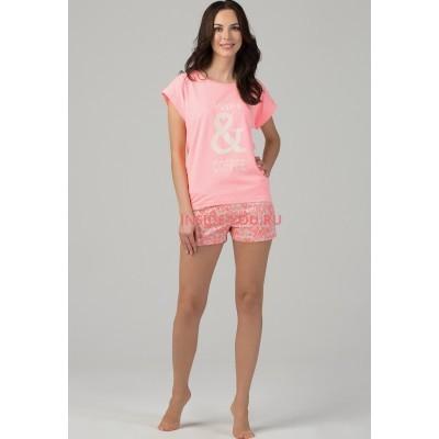 Женская пижама Rossli PY-1102.II