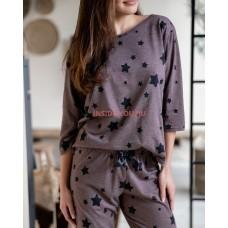 Женская пижама со штанами Sensis WOMAN STAR
