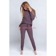 Женская пижама со штанами Sensis VIOLET