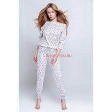 Женская пижама со штанами Sensis ALIVE