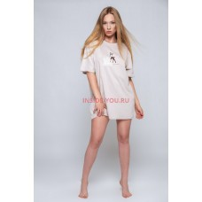 Женская сорочка SENSIS DEER