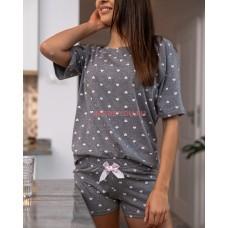 Женская пижама с шортами SENSIS JULIETA