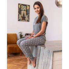Женская пижама со штанами Sensis LUCIA