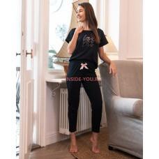 Женская пижама со штанами Sensis CATALINA
