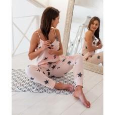 Женская пижама со штанами Sensis RAFAELA