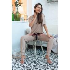Женская пижама со штанами Sensis KOMPLET MIREIA