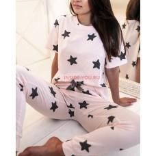 Женская пижама со штанами Sensis VERA