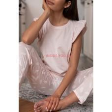 Женская пижама со штанами Sensis FLORENCIA