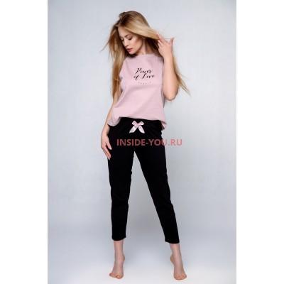 Женская пижама со штанами Sensis POWER