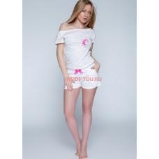 Пижама - комбинезон женский Sensis UNICORN