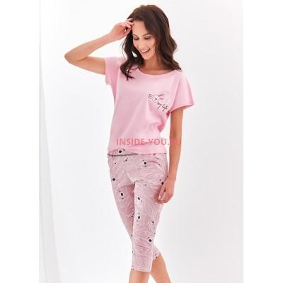 Пижама женская Taro 2168 S20 ETNA pink