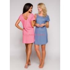 Сорочка женская Taro 2151 19 Amber Розовый