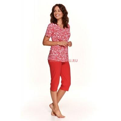 Женская пижама со штанами Taro 908/924 SS21 WERA
