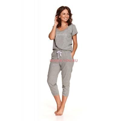 Женская пижама со штанами Taro 2503 SS21 KAMILA