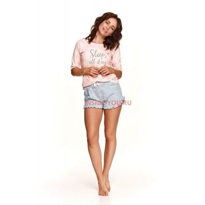 Пижама женская Taro 2488 SS21 MALWA