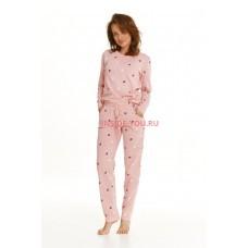 Женская пижама со штанами Taro 2555 21/22 LUNA