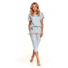 Женская пижама со штанами Taro 2490 SS21 OKSA