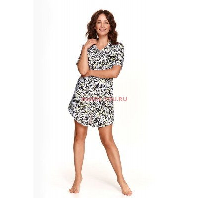 Женская сорочка Taro 2139 SS21 DALIA