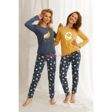Женская пижама со штанами Taro 2579 21/22 SARAH