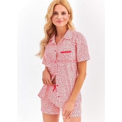 Пижама женская Taro 2154 S20 AMY red