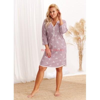 Женская сорочка Taro 2228/2329 AW20/21 NIKA
