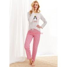 Женская пижама со штанами Taro 2226 AW20/21 MAJA