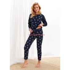 Женская пижама со штанами Taro 1196 AW20/21 JURATA
