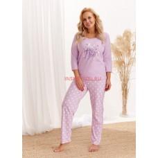 Пижама женская Taro 1190/2468 AW20/21 NADIA
