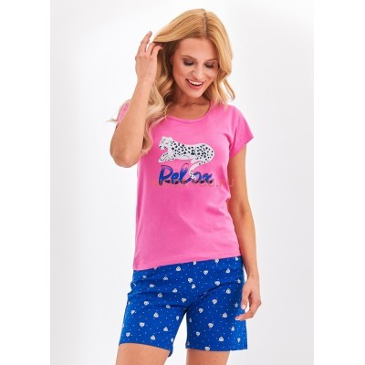 Пижама женская Taro 2282 S20 ERYKA pink