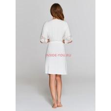 Женский халат Vanilla IC 003