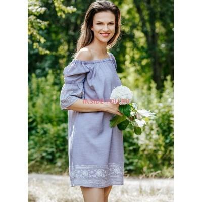 Платье женское KEY LHD 576 A20