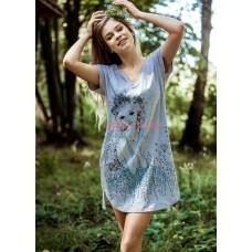 Сорочка женская KEY LND 799