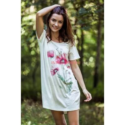 Сорочка женская KEY LND 565