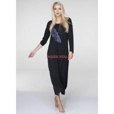 Платье домашнее KEY LHD 823 19/20