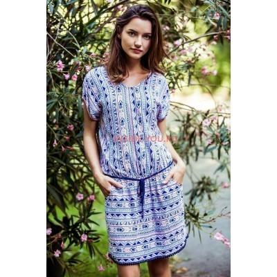 Платье женское KEY LHT 830