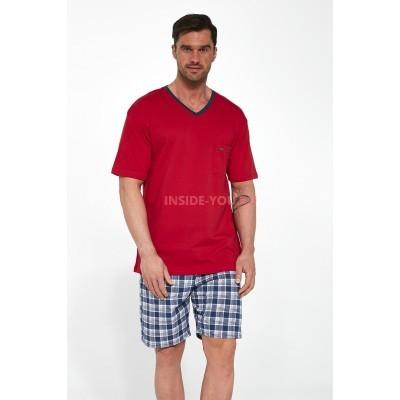 Пижама мужская CORNETTE 329-1