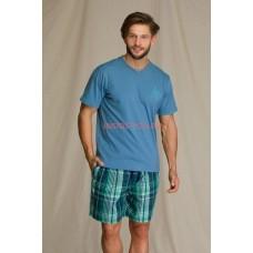 Пижама мужская KEY MNS 714 A21