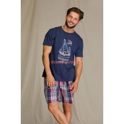 Пижама мужская KEY MNS 710 A21