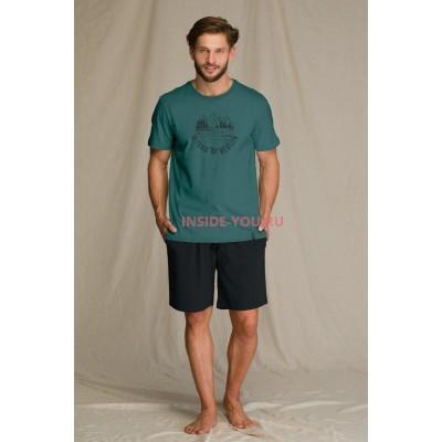 Пижама мужская KEY MNS 709 A21