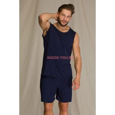 Пижама мужская KEY MNS 001 A21
