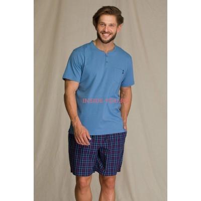 Пижама мужская KEY MNS 223 A21