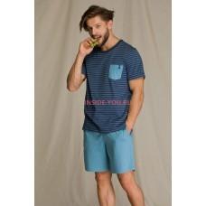 Пижама мужская KEY MNS 349 A21