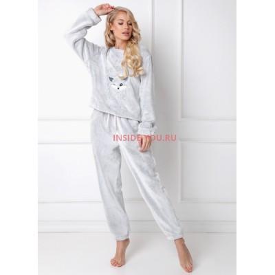 Женская пижама со штанами ARUELLE THERRY SET SOFT